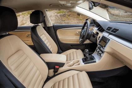 2014 Volkswagen CC R-Line - USA version 14