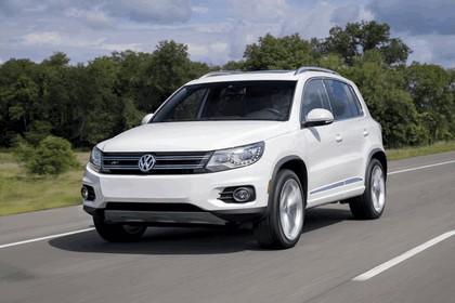 2014 Volkswagen Tiguan R-Line - USA version 2