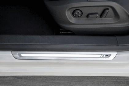 2014 Volkswagen Tiguan R-Line - USA version 7
