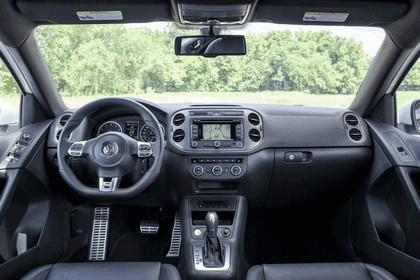 2014 Volkswagen Tiguan R-Line - USA version 8
