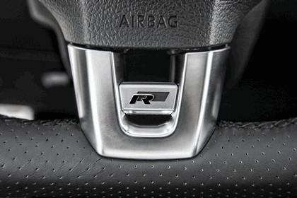 2014 Volkswagen Tiguan R-Line - USA version 10