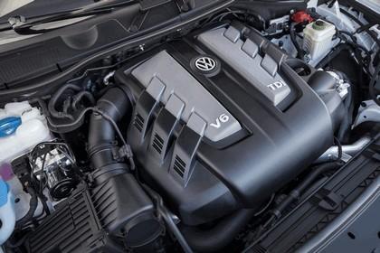 2014 Volkswagen Touareg V6 TDI R-Line - USA version 3