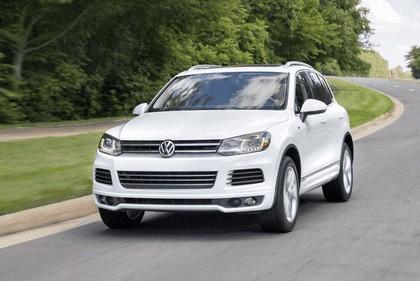 2014 Volkswagen Touareg V6 TDI R-Line - USA version 4