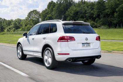 2014 Volkswagen Touareg V6 TDI R-Line - USA version 5