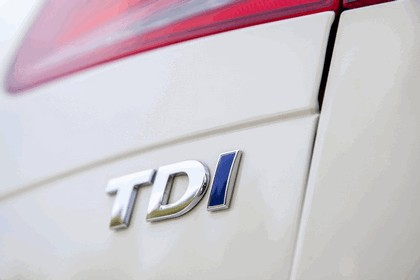 2014 Volkswagen Touareg V6 TDI R-Line - USA version 12