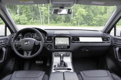 2014 Volkswagen Touareg V6 TDI R-Line - USA version 16
