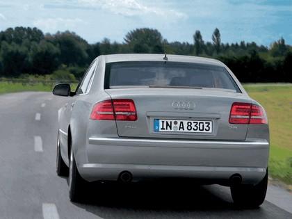 2007 Audi A8 ( D3 ) 2.8 FSI 3