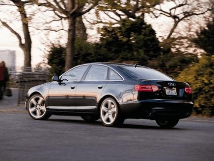 2008 Audi A6 3.0T quattro S-Line - USA version 3