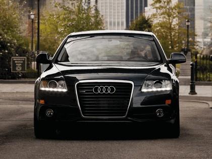 2008 Audi A6 3.0T quattro S-Line - USA version 4