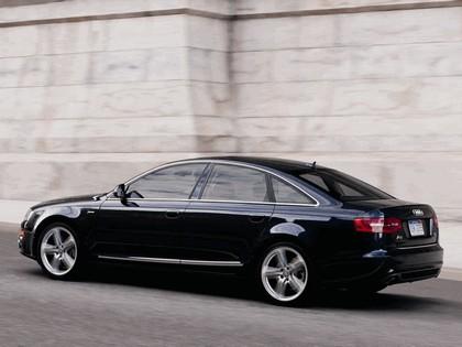 2008 Audi A6 3.0T quattro S-Line - USA version 5