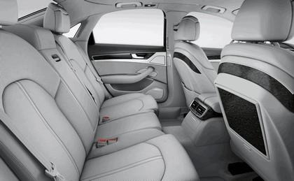 2013 Audi A8 ( D4 ) hybrid - USA version 6
