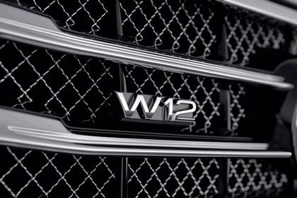 2013 Audi A8 ( D4 ) L W12 quattro - USA version 5