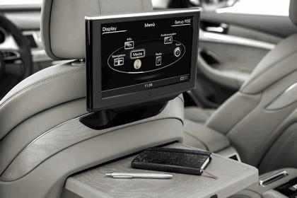 2013 Audi A8 ( D4 ) L W12 quattro - USA version 10