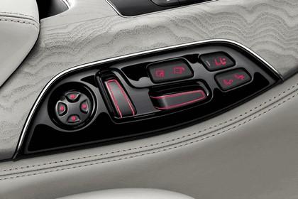 2013 Audi A8 ( D4 ) L W12 quattro - USA version 12