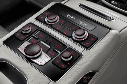 2013 Audi A8 ( D4 ) L W12 quattro - USA version 13