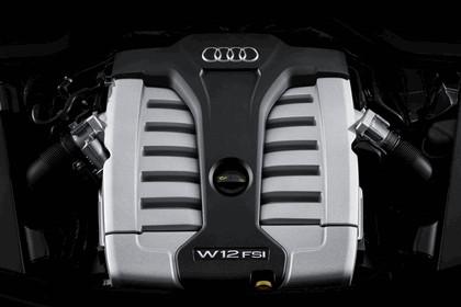 2013 Audi A8 ( D4 ) L W12 quattro - USA version 14