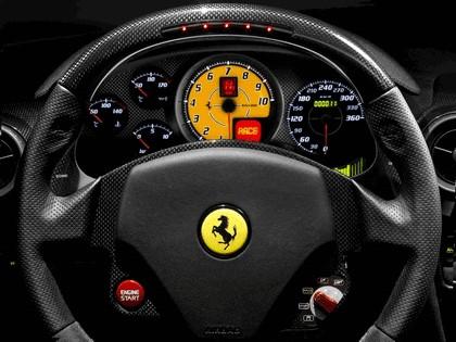 2007 Ferrari F430 Scuderia 8