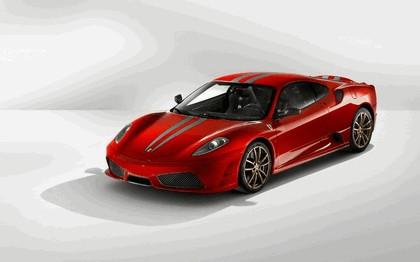 2007 Ferrari F430 Scuderia 9