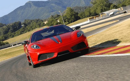 2007 Ferrari F430 Scuderia 20