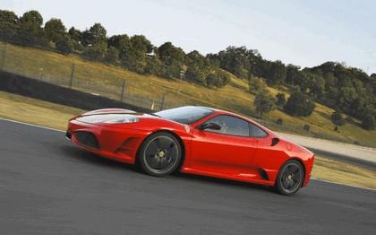 2007 Ferrari F430 Scuderia 22