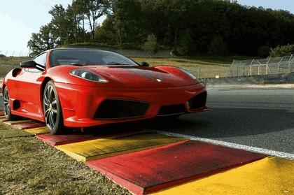 2007 Ferrari F430 Scuderia 27