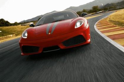 2007 Ferrari F430 Scuderia 30