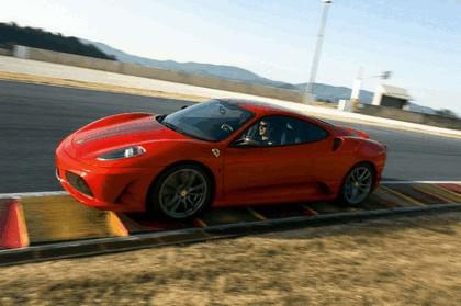 2007 Ferrari F430 Scuderia 36