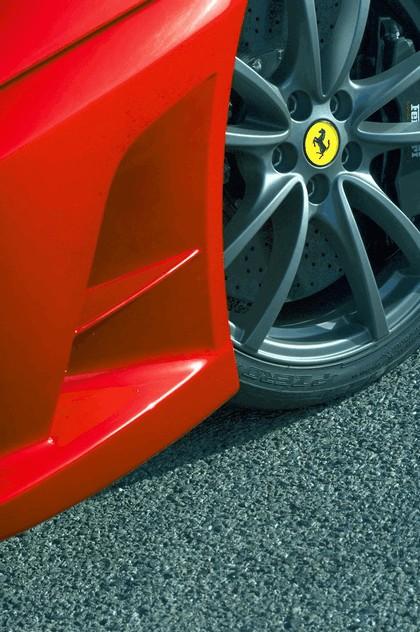 2007 Ferrari F430 Scuderia 45