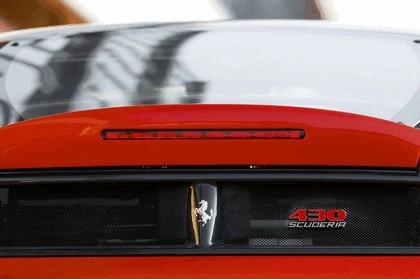 2007 Ferrari F430 Scuderia 46