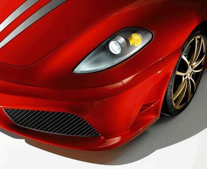 2007 Ferrari F430 Scuderia 61
