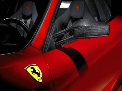 2007 Ferrari F430 Scuderia 63