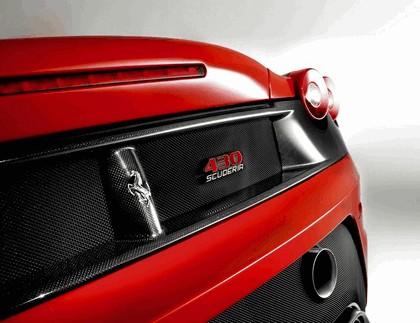 2007 Ferrari F430 Scuderia 64