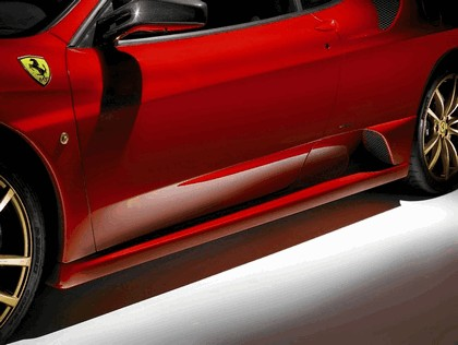 2007 Ferrari F430 Scuderia 65