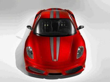 2007 Ferrari F430 Scuderia 76