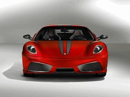 2007 Ferrari F430 Scuderia 77