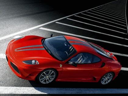 2007 Ferrari F430 Scuderia 84