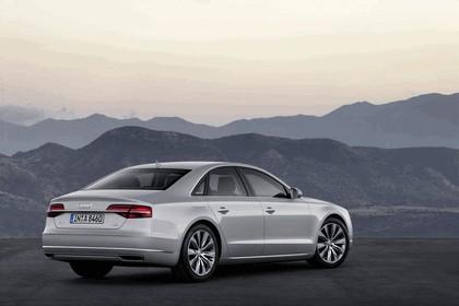 2013 Audi A8 ( D4 ) TFSI quattro - USA version 6