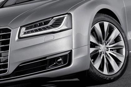 2013 Audi A8 ( D4 ) TFSI quattro - USA version 8