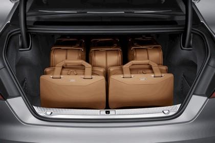 2013 Audi A8 ( D4 ) TFSI quattro - USA version 11