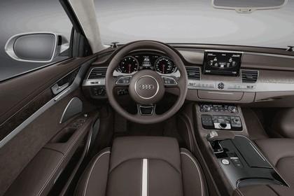 2013 Audi A8 ( D4 ) TFSI quattro - USA version 13