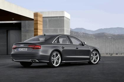 2013 Audi S8 ( D4 ) - USA version 4