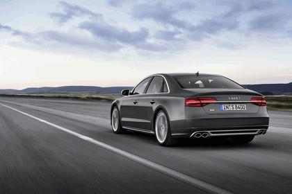 2013 Audi S8 ( D4 ) - USA version 6
