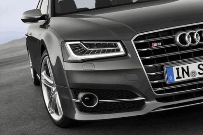 2013 Audi S8 ( D4 ) - USA version 8