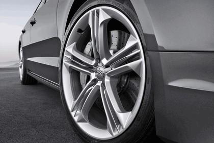 2013 Audi S8 ( D4 ) - USA version 13