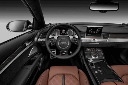 2013 Audi S8 ( D4 ) - USA version 16