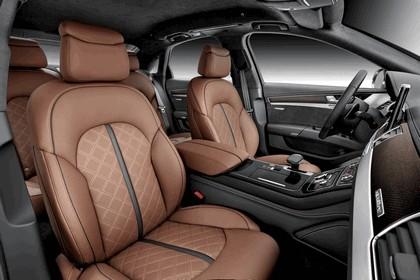 2013 Audi S8 ( D4 ) - USA version 17