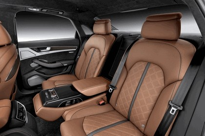 2013 Audi S8 ( D4 ) - USA version 18