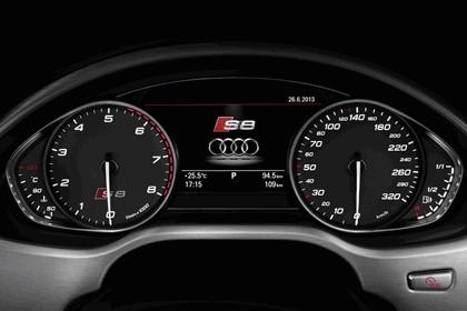 2013 Audi S8 ( D4 ) - USA version 22