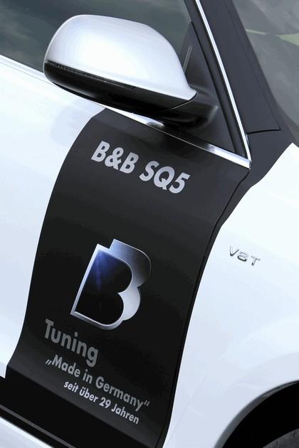 2013 Audi SQ5 by B&B Automobiltechnik 7