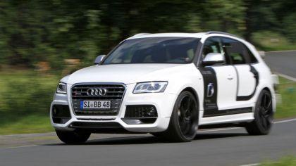 2013 Audi SQ5 by B&B Automobiltechnik 5